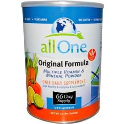 All One Original Formula