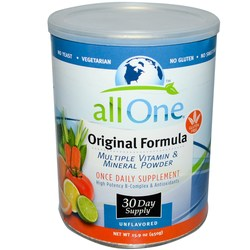 All One Original Formula