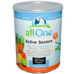All One Active Seniors