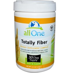 All One Totally Fiber Complex