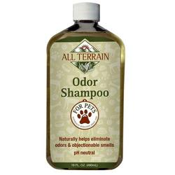 All Terrain Odor Shampoo for Pets