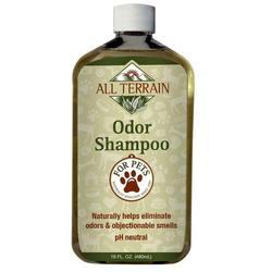 All Terrain Odor Shampoo for Pets