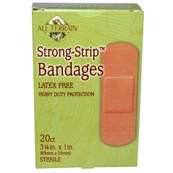 All Terrain Bandages