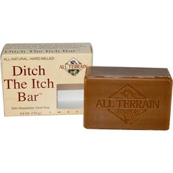 All Terrain Ditch The Itch Bar