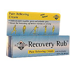All Terrain Recovery Rub