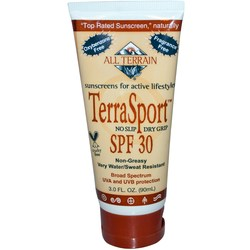 All Terrain TerraSport Sunscreen