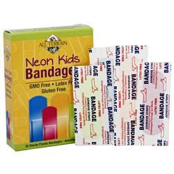 All Terrain Neon Kids Bandages
