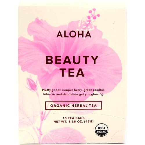 Beauty Tea