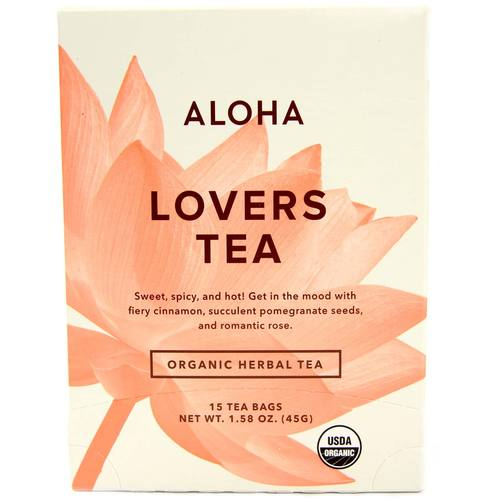 Lovers Tea