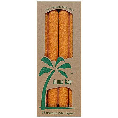 Palm Candle Tapers