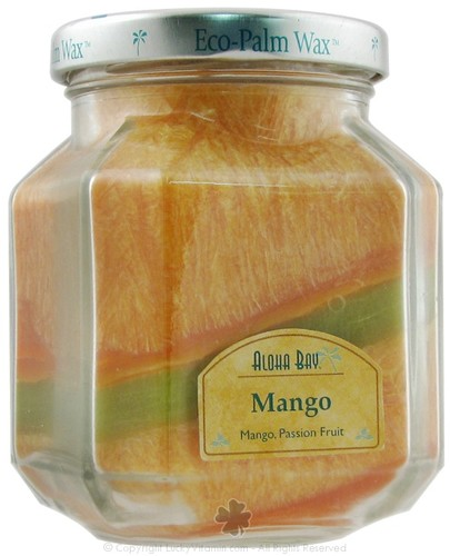 Deco Jar Candle