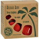 Aloha Bay Tea Light Candles