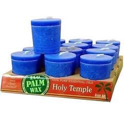 Aloha Bay Essential Oil Votive Candles