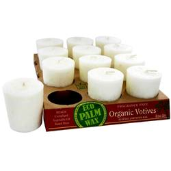 Aloha Bay Votive Candles