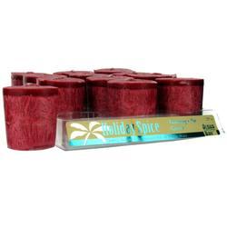 Aloha Bay Eco Palm Wax Votive Candles