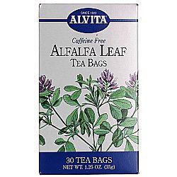 Alvita Alfalfa Tea