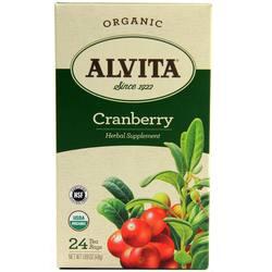 Alvita Cranberry Tea