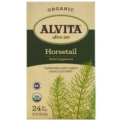 Alvita Horsetail Tea