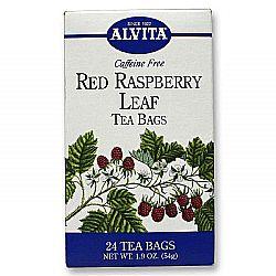 Alvita Raspberry Tea