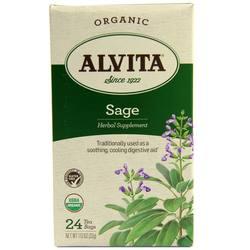 Alvita Sage Tea