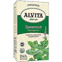 Alvita Organic Herbal Tea