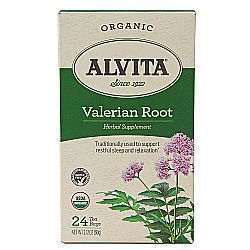 Alvita Valerian Root Tea
