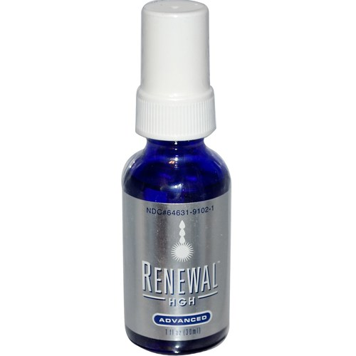 Renewal HGH Spray