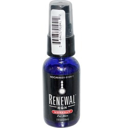 Always Young Renewal HGH Workout for Men