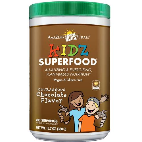 Kidz Superfood