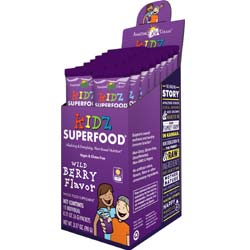 Amazing Grass Kidz Superfood