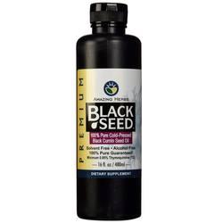 Amazing Herbs Black Seed Oil
