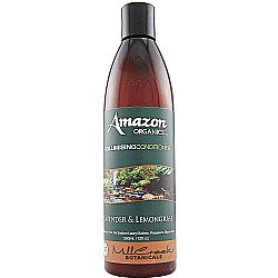 Amazon Organics Volumizing Conditioner
