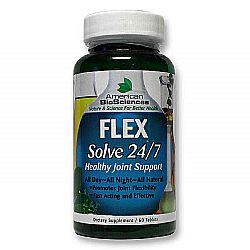 American BioSciences FLEX Solve 247