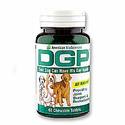 American BioSciences DGP Dog Gone Pain