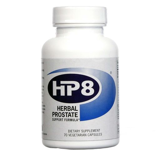 HP8 Prostate Support Formula