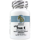 American Biologics Ultra True E