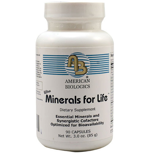 Minerals For Life