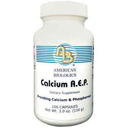American Biologics Calcium A.E.P.