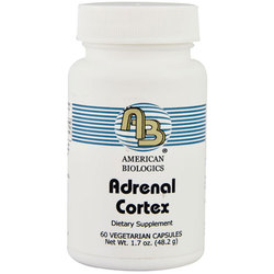 American Biologics Adrenal Cortex