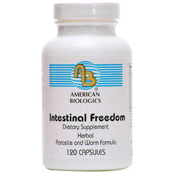 American Biologics Intestinal Freedom