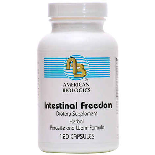Intestinal Freedom