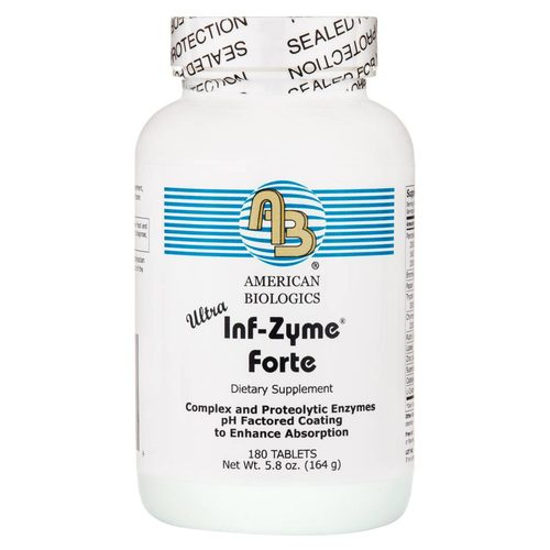Ultra Infla-Zyme Forte