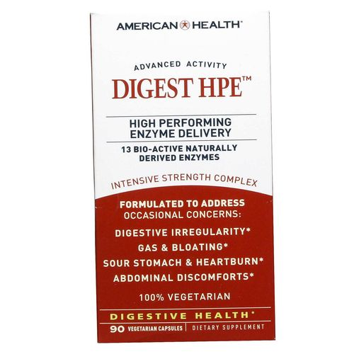 Digest HPE