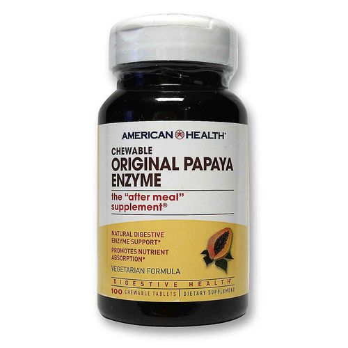 Original Papaya Enzyme