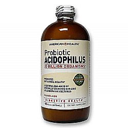 American Health Acidophilus Culture