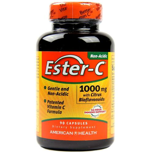Ester C 1000 mg with Citrus Bioflavonoids