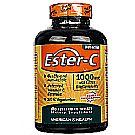 American Health Ester C 1000 mg with Citrus Bioflavonoids