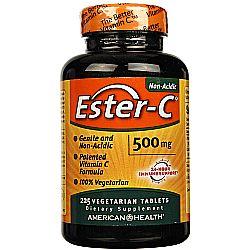 American Health Ester C 500 mg