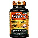 Ester C 500 mg 225 VTablets Yeast Free by American Health