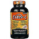American Health Ester C 500 mg with Citrus Bioflavonoids